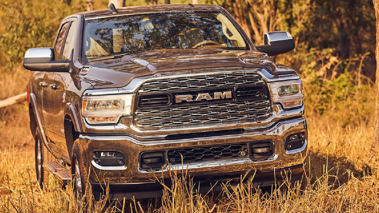 RAM 2500-39